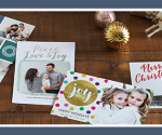Get 25 Free Custom Photo Holiday Cards + Free Shipping for Prime Members