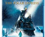 "Get ""The Polar Express"" on Blu-ray for $8 + Free Shipping"