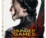 Amazon: The Hunger Games Collection on Blu-ray for $25