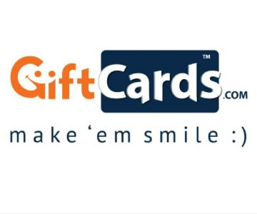 Save 5-10% on Gift Cards for Name Brand Stores & Restaurants (I do this!)