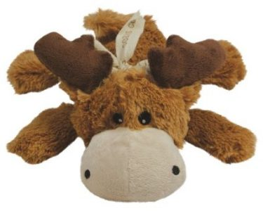 For Your Dog's Stocking: KONG Marvin the Moose Toy $3.64