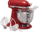 Get the Best Price All Year on a KitchenAid Mixer at Kohls.com