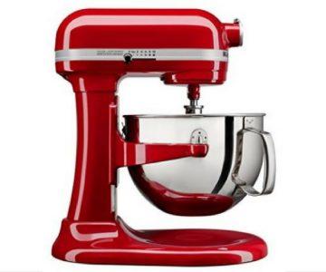 KitchenAid Professional 6-Quart Stand Mixer $220 + Free Shipping