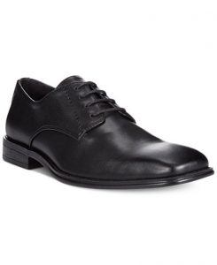 High-Quality Men's Alfani Dress Shoes from $20 at Macy's