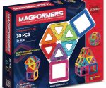 Magformers 30-Piece Set for $25 (Reg. $50)