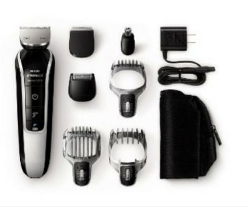 Philips Norelco Home Haircutting/Trimmer Set $20 (Reg. $40)