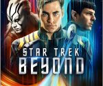 Amazon: Star Trek Beyond Blu-ray / DVD / Digital Combo Pack for $8