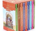 Amazon: Complete Little House on the Prairie Box Set Deal for $25