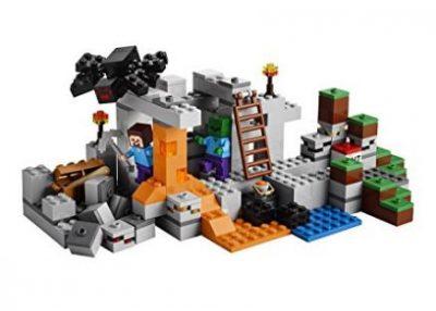 lego minecraft jungle treehouse instructions