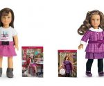 Amazon: American Girl Mini Doll and Book Sets from $11 (Reg. $25)
