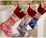 Personalized Christmas Stocking for $10 Shipped (Up to $30 Off) from Shutterfly