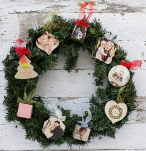 PhotoBarn: Wooden Ornaments for $9 (Reg. $26) + Free Shipping