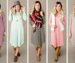 Women's Dresses (Comfy & Stylish Ones) $20-$30 Shipped