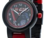Get a Kids' LEGO Star Wars Watch for $13 (Includes Minifigure)