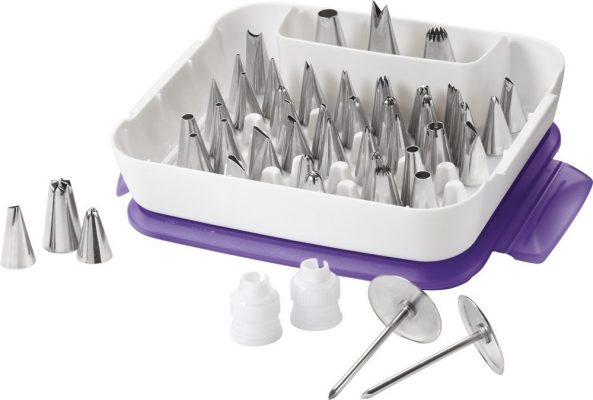 Wilton Baking Cake Decorating Tools at Best Prices Ever