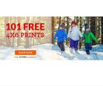 4×6 Photo Prints for $0.05 Each Shipped (New Customers to York Photo)