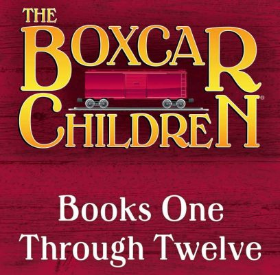 boxcar-children