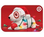 10% Off Target Gift Cards – Today Only (Sunday, 12/4)