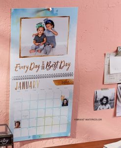 Shutterfly: Free Wall Calendar, Memory Game, Playing Cards or Notepad (Just Pay Shipping)