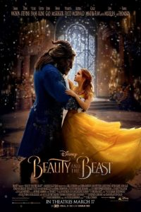 "BOGO ""Beauty and the Beast"" Movie Tickets – Ends Today"