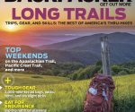 Backpacker Magazine Subscription $5/Year