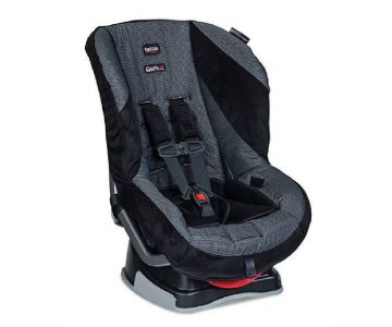 Amazon: Britax Roundabout Convertible Car Seat for $115 (Lowest Price)