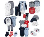 Kohl's Baby Sale: Carter's 3-Piece Sets $7, Valentine's Day Apparel + More