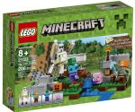 LEGO Minecraft The Iron Golem Set for $15 from Amazon or Walmart.com (Lowest Price)
