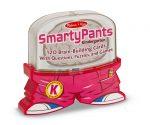 Amazon: Melissa & Doug Smarty Pants Kindergarten Card Set for $5 (Reg. $13)