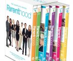 Parenthood: The Complete Series on DVD for $28 (Lowest Price Ever)