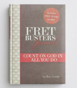 fret busters journal