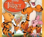 """""""The Tigger Movie"""" Blu-ray / DVD for $10 at Amazon"""