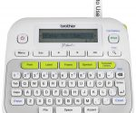 Brother P-Touch Electronic Label Maker for $10 (75% Off)