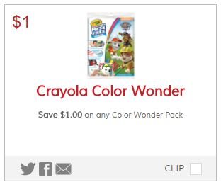 image about Crayola Printable Coupons named Least complicated Printable Discount coupons and Specials This 7 days: Progresso