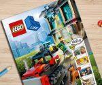 Free LEGO Life Magazine Subscription (Kids Ages 5-9)
