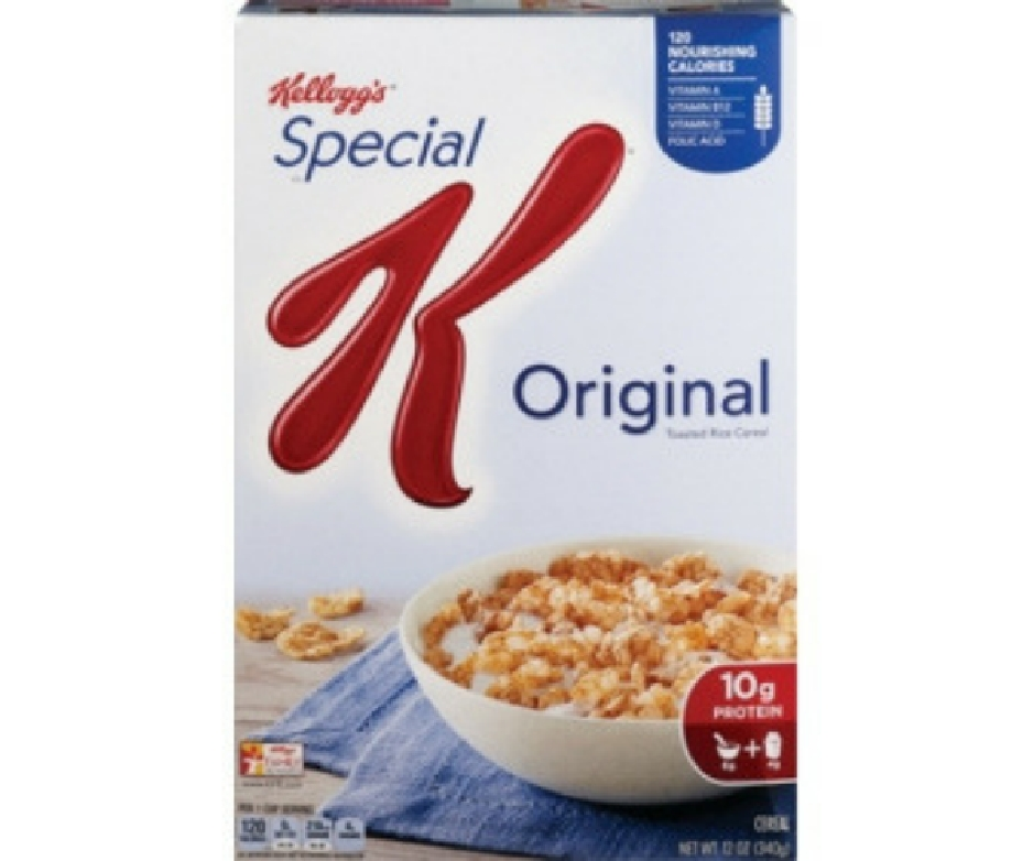 Best Printable Coupons and Offers This Week: Back to Nature, Special K, Dove, Bolthouse Farms + Quaker - Pocket Your Dollars