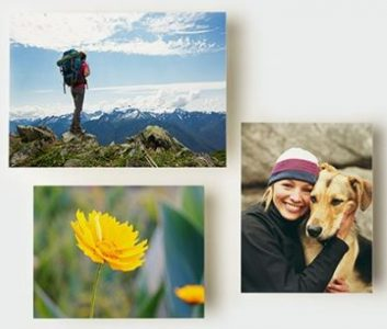 Amazon: 50 Free Photo Prints (+ Free Shipping for Prime Members)