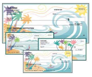 Get 2 Boxes of Personalized Checks for As Low As $8.95 Shipped