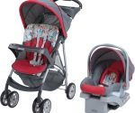 *PRICE DROP* Graco LiteRider Click Connect Travel System (Infant Car Seat + Stroller) for $80-$90 + Free Shipping