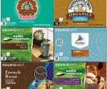 Amazon: Keurig K-Cup 72-Count Variety Pack for $28 (or Less) + Free Shipping
