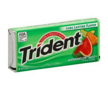 photograph regarding Trident Coupons Printable named Ideal Printable Discount coupons and Bargains This 7 days: Pirates Booty