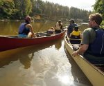 Free or Low-Cost I Can! Outdoor Skill-Building Programs through Minnesota State Parks and Trails