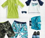 Crazy 8: $10 Sleepwear, $8.88 Swimwear + Free Shipping