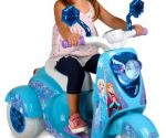 Disney Frozen 3-Wheel Ride-On Scooter $49 + Free Shipping (Reg. $99)