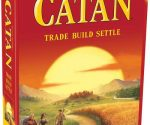 The Settlers of Catan 5th Edition Board Game for $27 (Lowest Price Ever)
