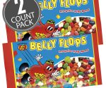 "Jelly Belly ""Belly Flops"" $3.82/lb. (Free Shipping on $29+ Orders)"