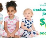 Get Set for Summer at Carter's and OshKosh B'gosh + Free Shipping