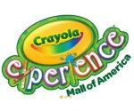 Crayola Experience (Mall of America): 2 for $20 Discount Admission
