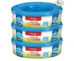 Amazon: Playtex Diaper Genie Refills 810-Pack for $11 + Free Shipping