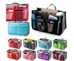 Cute Women's Handbag Organizers $2-$3 Each + Free Shipping